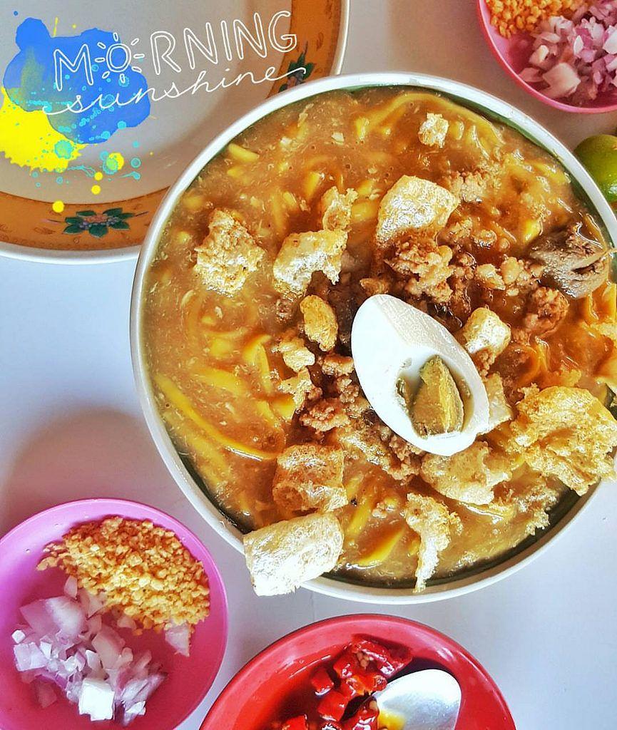 Lomiby Erin Brim Food Pinoy Food Cuisine