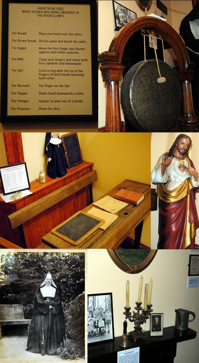 The Nun's Story - Cavan County Museum