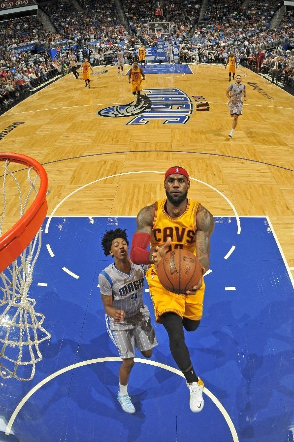 db6d4af952fc3 Cleveland Cavaliers Basketball - Cavaliers Photos - ESPN King Lebron James,  King James, Nba
