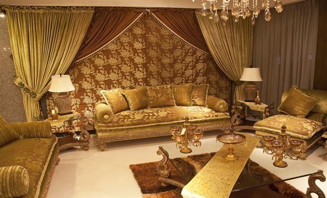 RoyalInterior ...! http://goo.gl/T7Cr0Q | Living Room Design ...