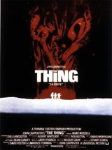 The Thing Film Complet The Thing Film Complet En Streaming Vf The Thing Streaming The Thing Streaming Vf Reg John Carpenter The Thing 1982 Movie Poster Art