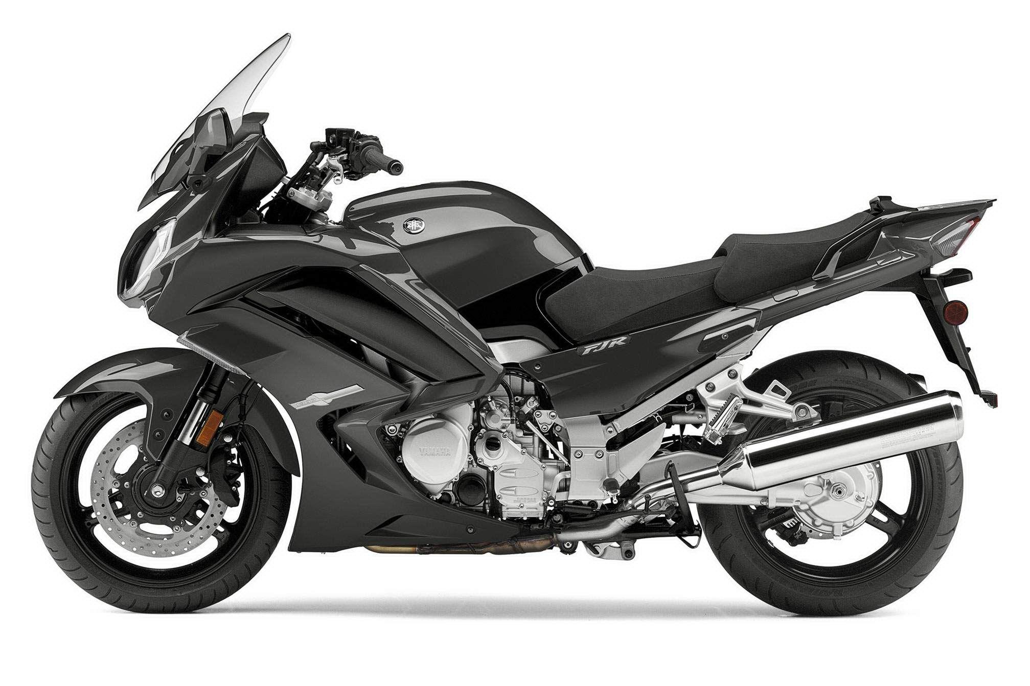 2015 Yamaha FJR1300AE Photo HD (met afbeeldingen) Motor