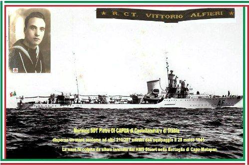 R C T Vittorio Alfieri Classe Oriani O Poeti Movie Posters