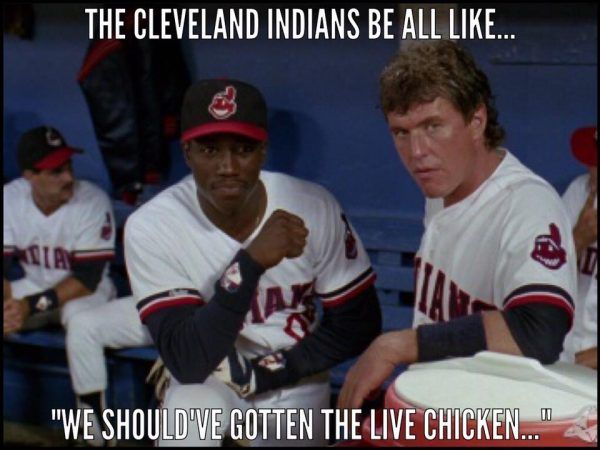 17 Best Memes Of The Chicago Cubs Forcing A Game 7 In The