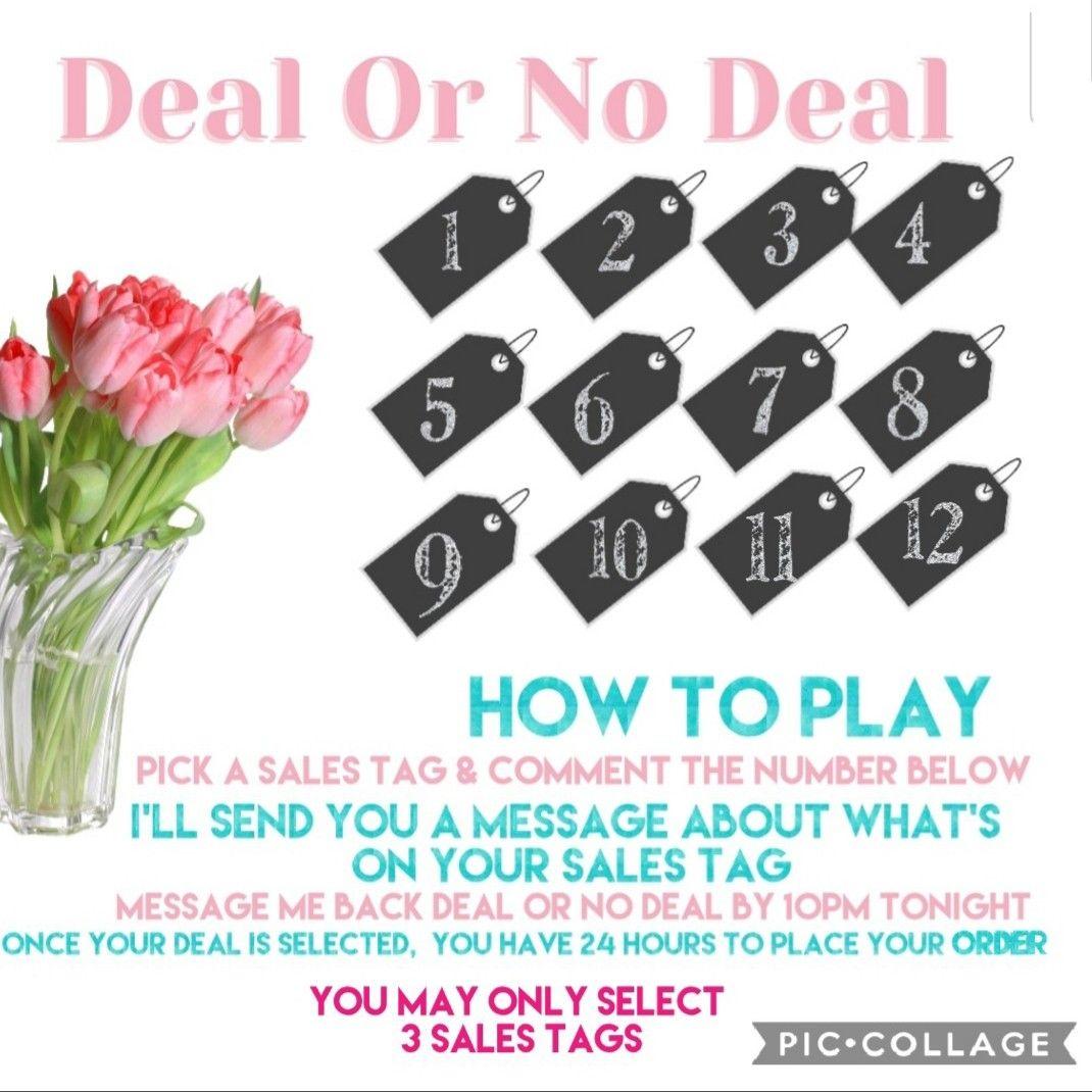 68eb1ca6c699ba538793bde4248356fa - How Do You Get Tickets To Deal Or No Deal