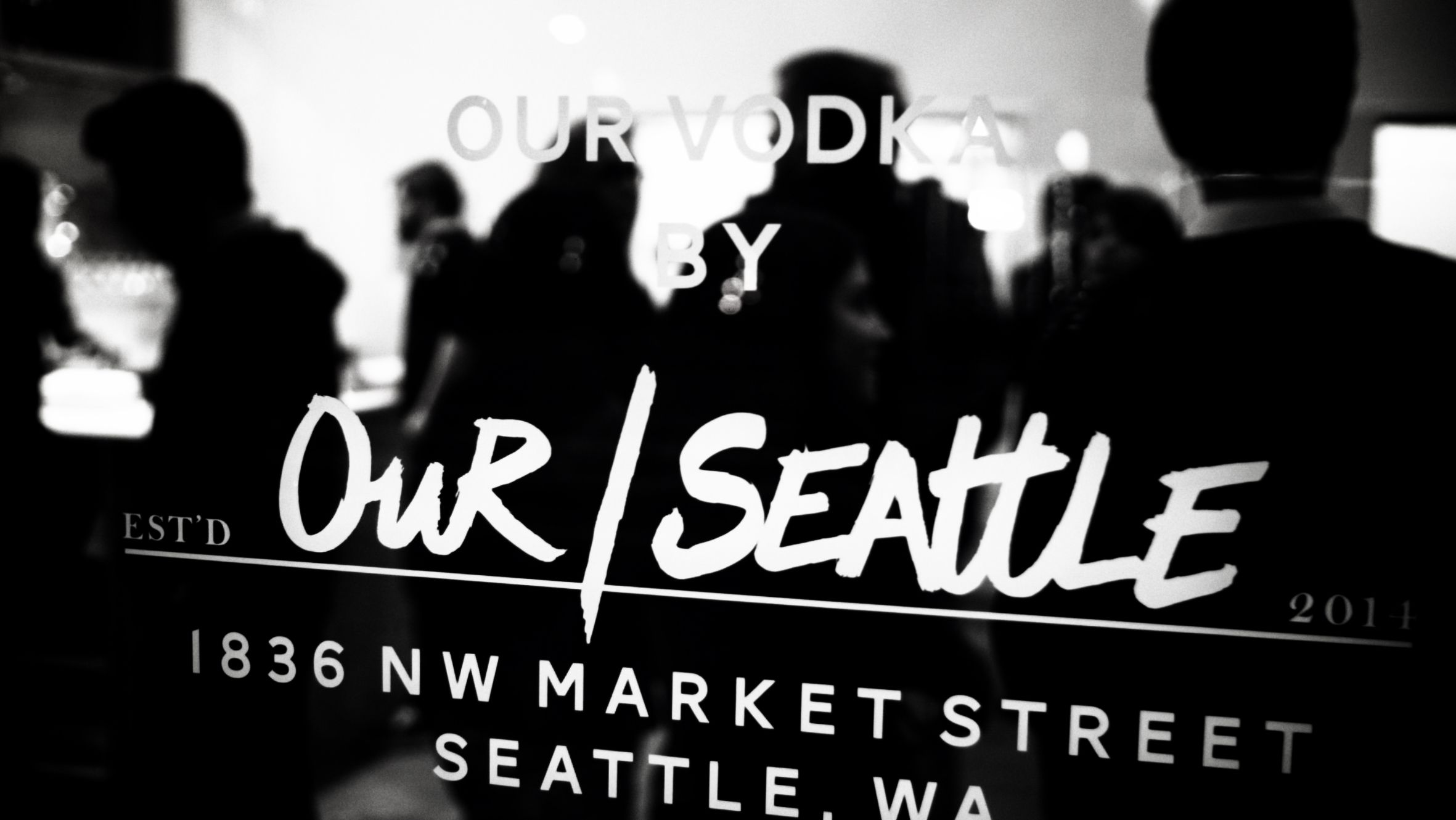 #ourvodka #ourseattle #seattle