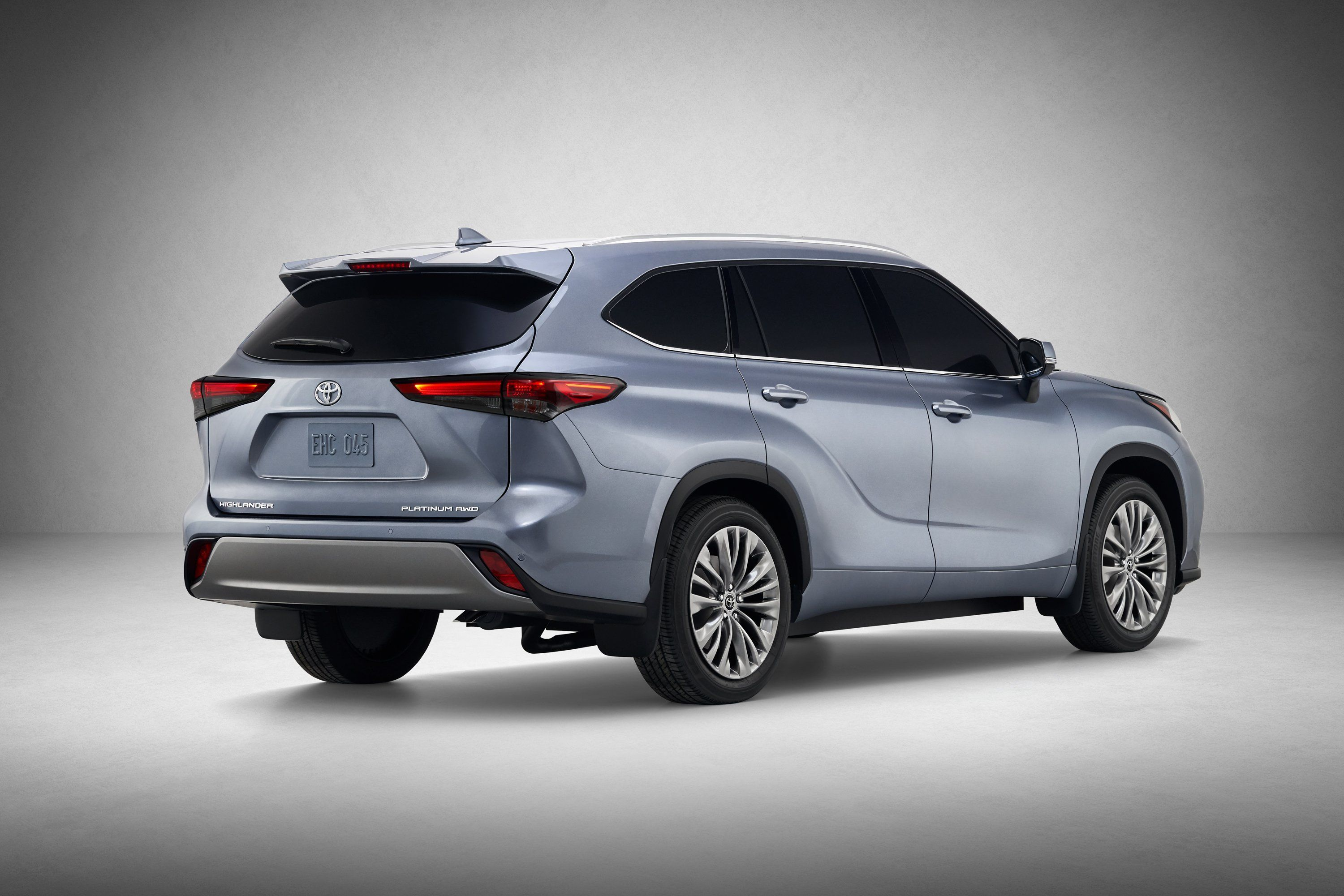 2020 Toyota Highlander Toyota Highlander Latest Information About Toyota Cars Release Date Redesign A Toyota Suv Toyota Highlander Toyota Highlander Hybrid