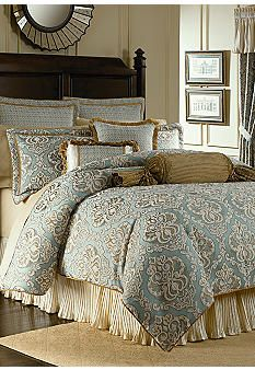 biltmore® for your home maria bedding collection | master bedroom