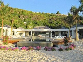 Villa Palm Beach, $$ but hey, if you have it then why not?