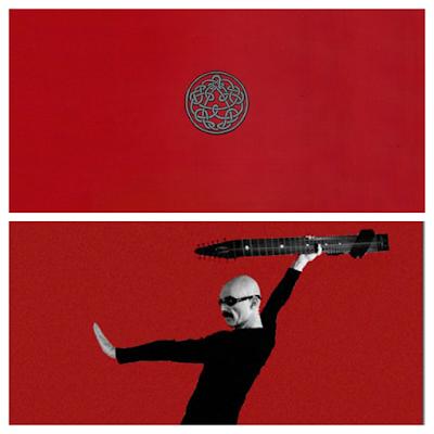 Pin En King Crimson