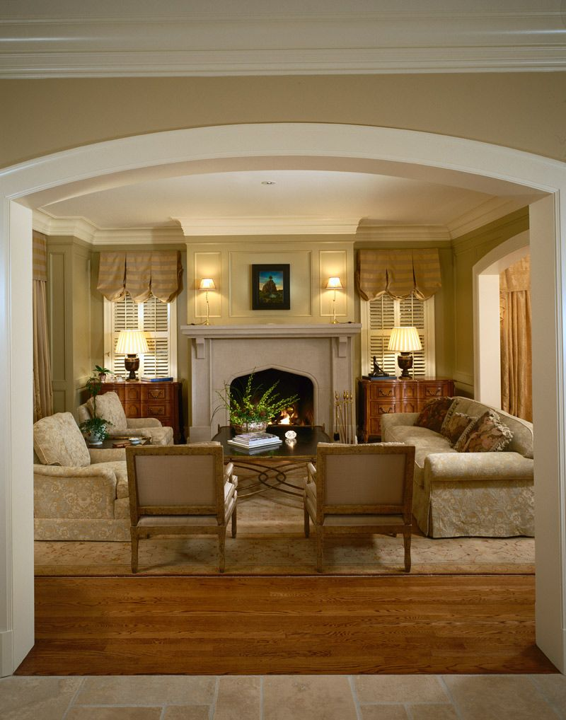 Nice Living Rooms Designs: Sophisticated Living Rooms