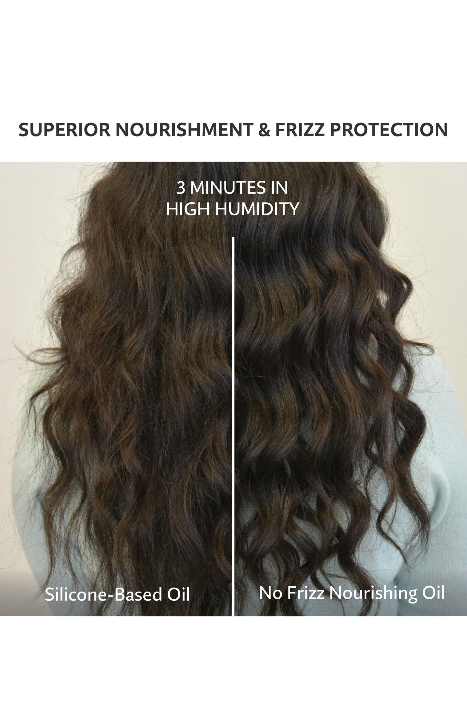 Living Proof No Frizz Nourishing Oil Frizzy Hair Remedies Oil