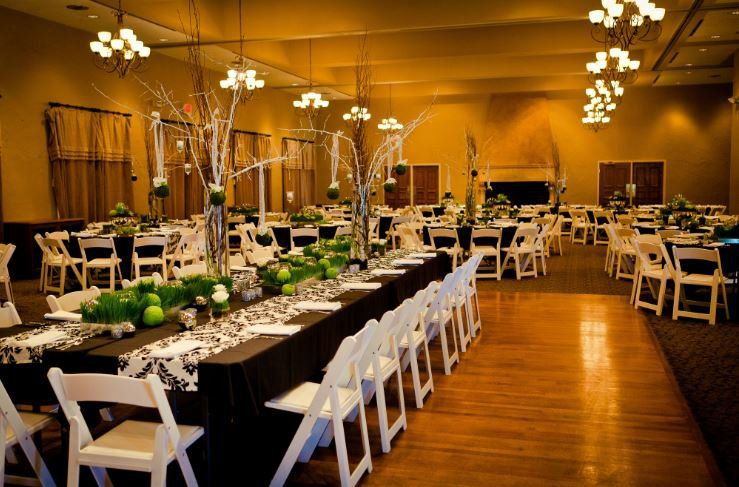 Hillcrest Country Club Table Decorations Hillcrest Home Decor