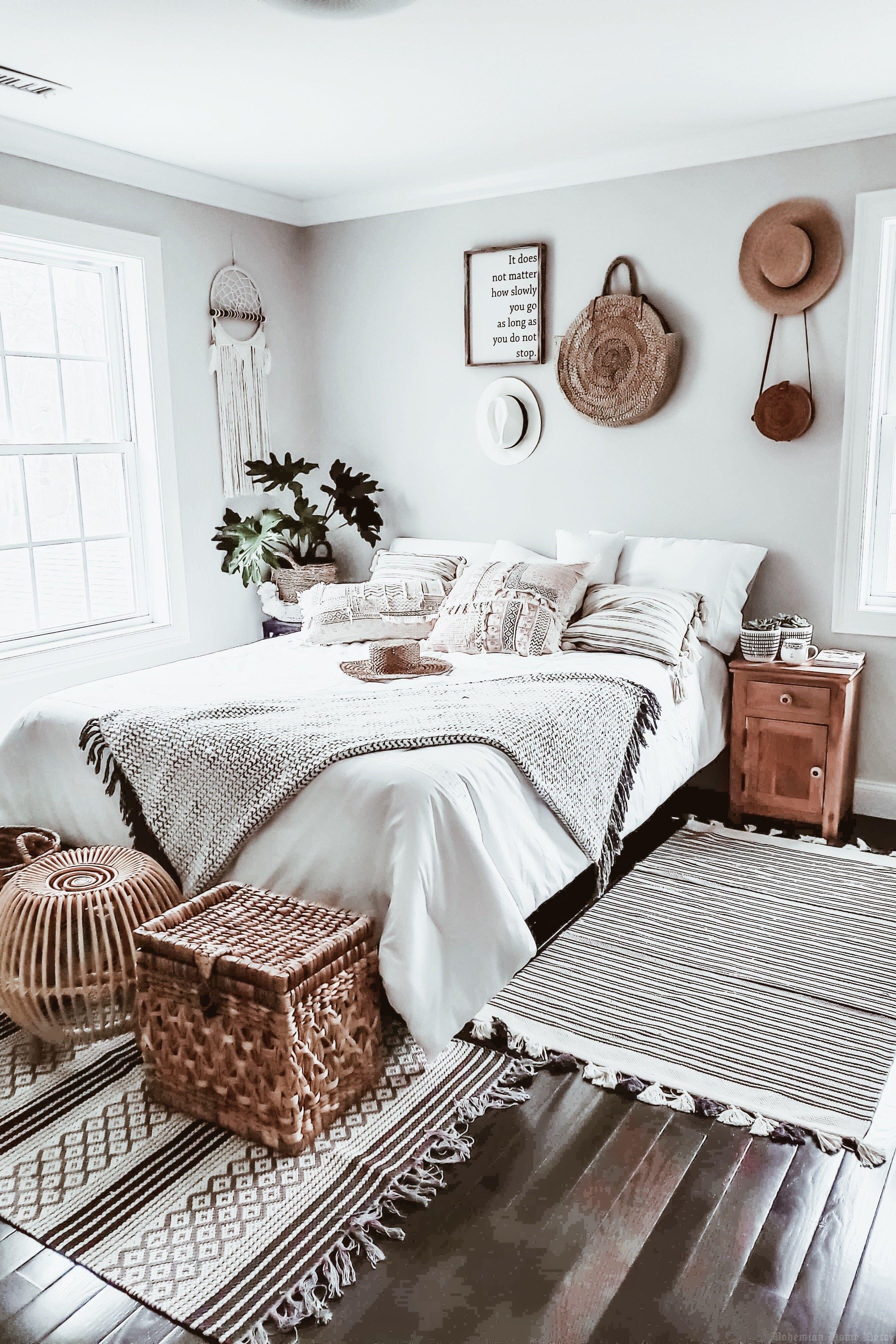 Savvy|Smart People Do Bohemian Home Decor :) Oct 2020