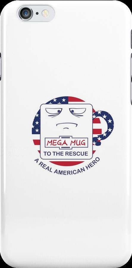 MegaMug runs for President by Philg74