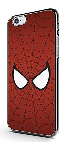 Spider-man – iPhone 6s case – Superhero Gift ideas - ChiLL city #superherogifts