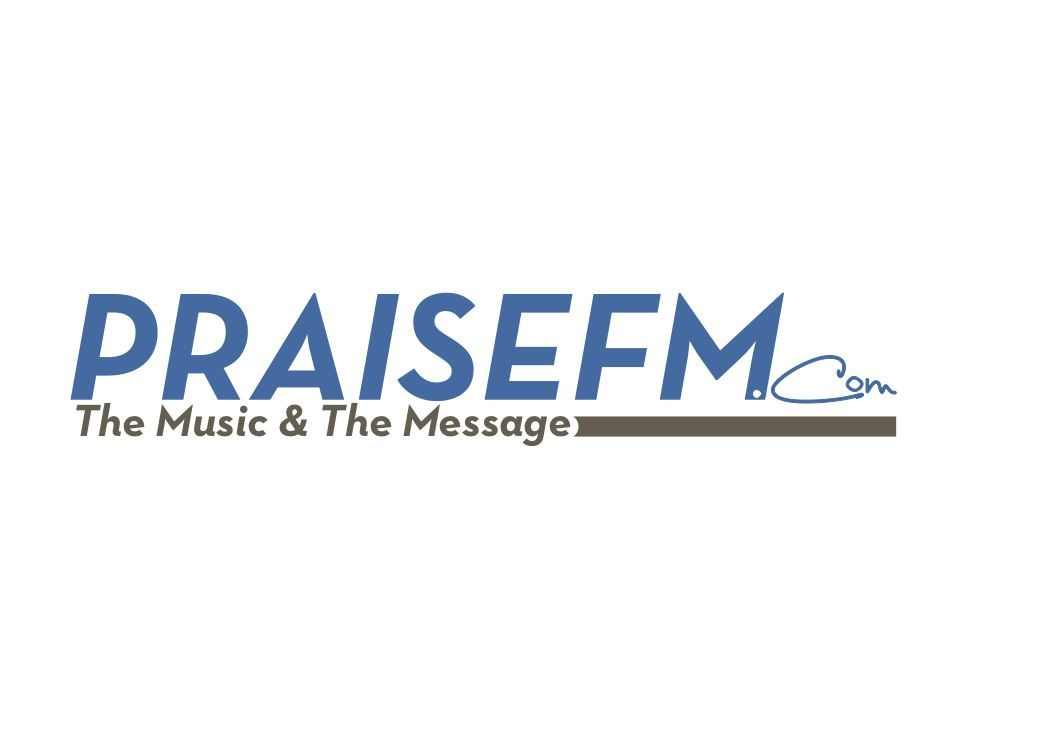 New Logo for praisefm.com