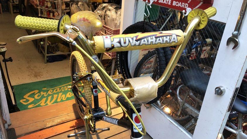 E T の名シーンに 日本製の自転車 が使われた理由って 自転車 金字塔 Sf映画