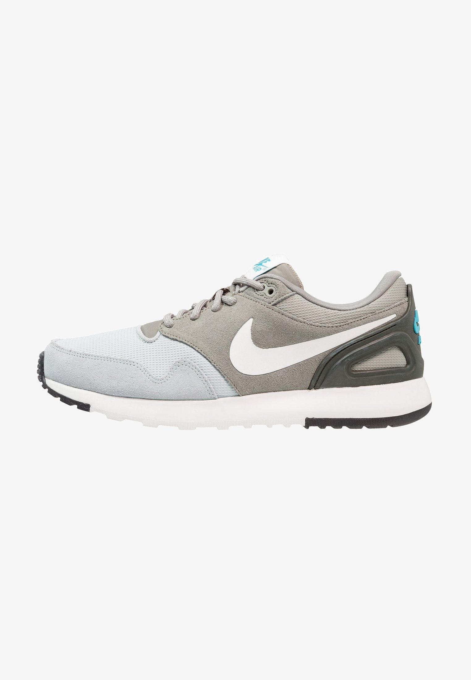 the latest f741e d46f9 Nike Sportswear AIR VIBENNA SE - Trainers - light pumice summit white dark  grey light blue fury sequoia - Zalando.co.uk