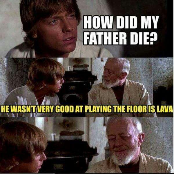 Pin By Miranda Wood On In A Galaxy Far Far Away Star Wars Jokes Star Wars Humor Star Wars Memes