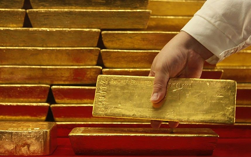 British faeces could contain £500 million of gold, silver