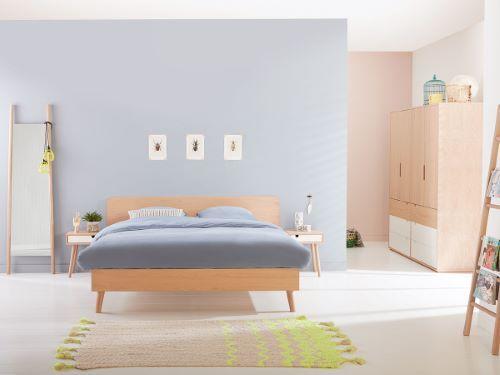 Aldenhuijsen ledikant modern fera slaapkamer
