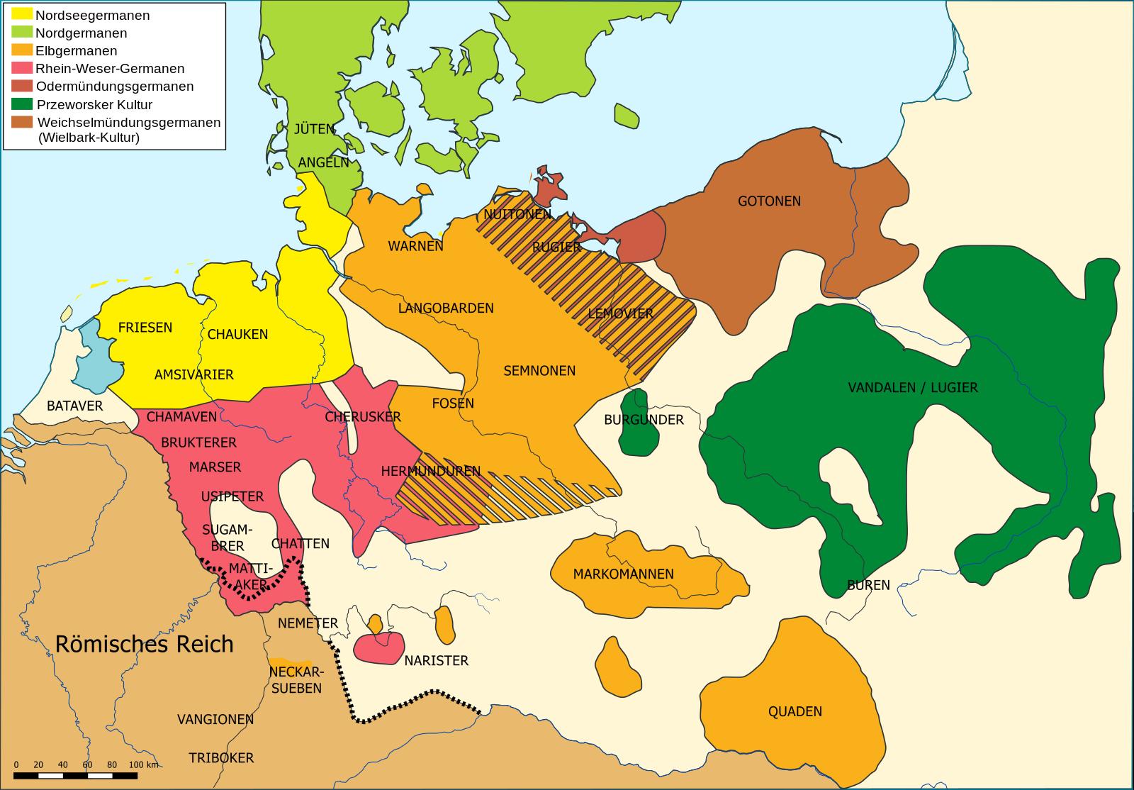 DateiEuropa Germanen 50 n Chr.svg (mit Bildern