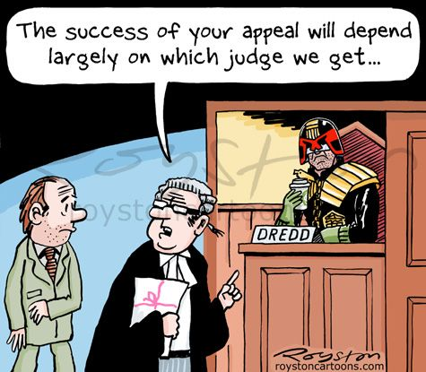 Appeal Judges And Lawyers Lawyer Humor Law School Humor Law Quotes
