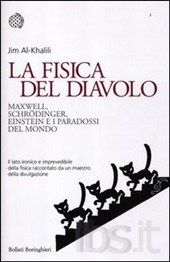La fisica del diavolo - Jim Al-Khalili - 13 reviews on Anobii