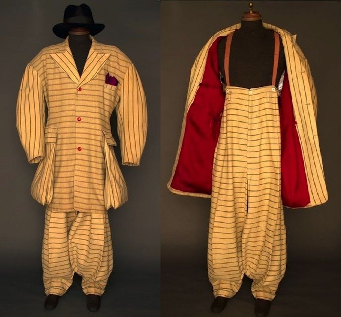 World's Most Expensive Suits for Men | Zoot Suits | Pinterest ...