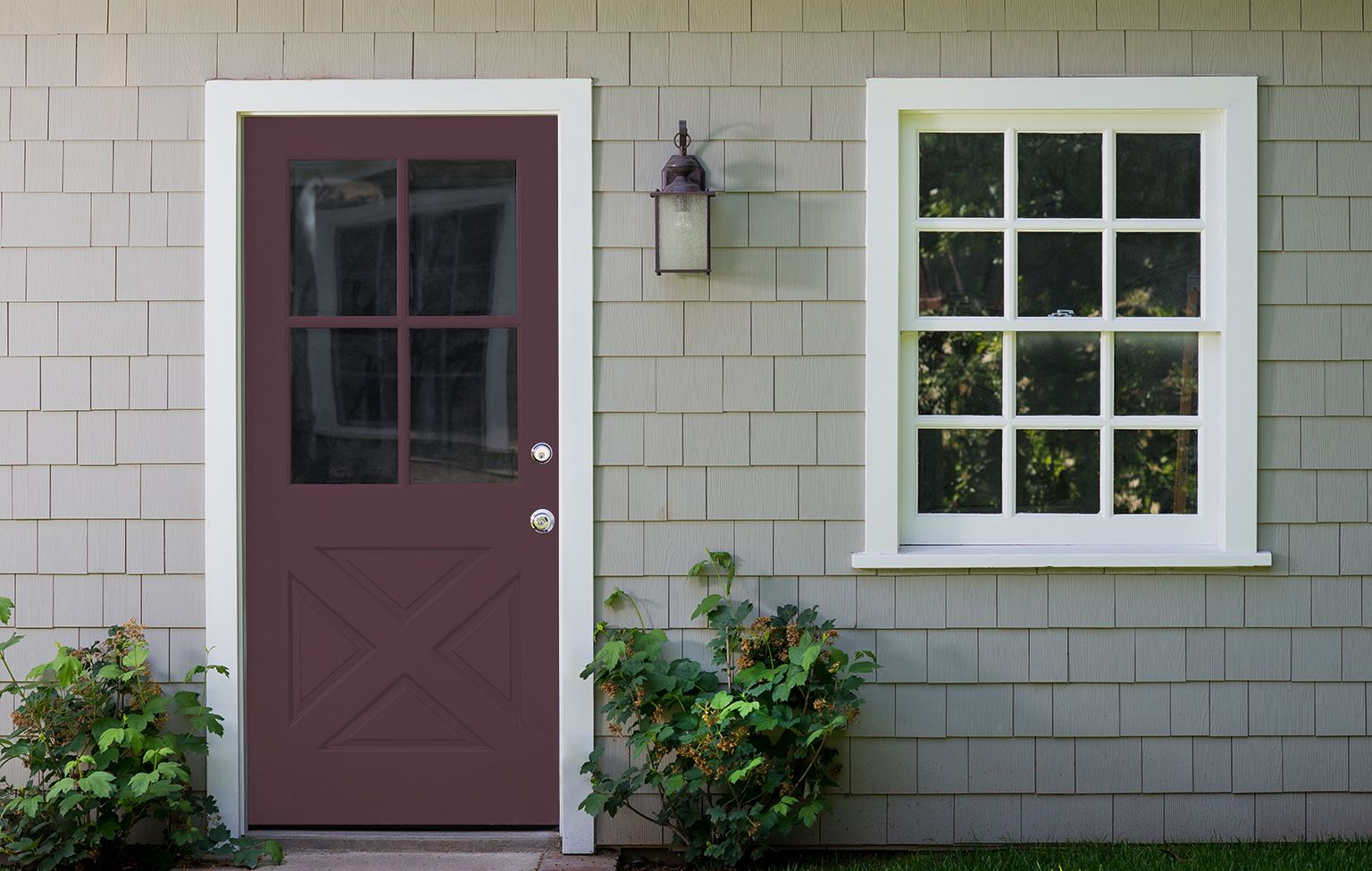 How to give your front door a makeover in 3 steps best