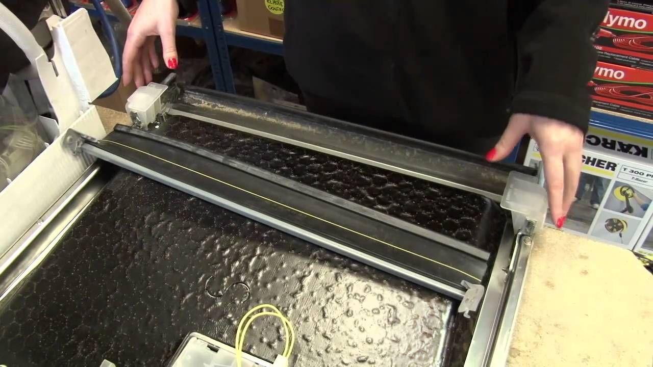Youtube Bosch Dishwashers Door Seals Dishwasher
