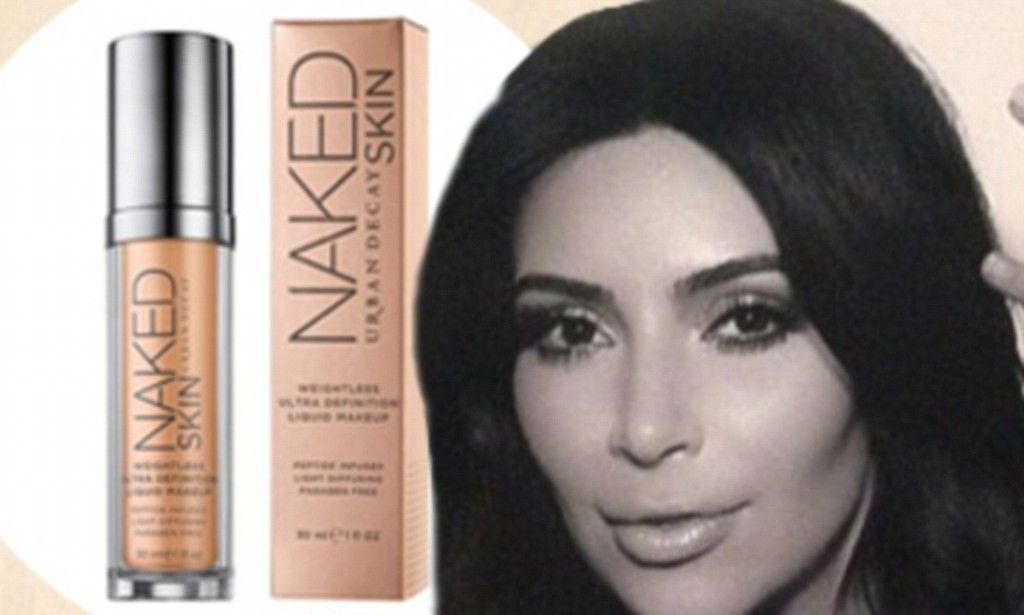 Kim Kardashian S Bridal Makeup Cost Less Than 200 Altogether Wedding Day