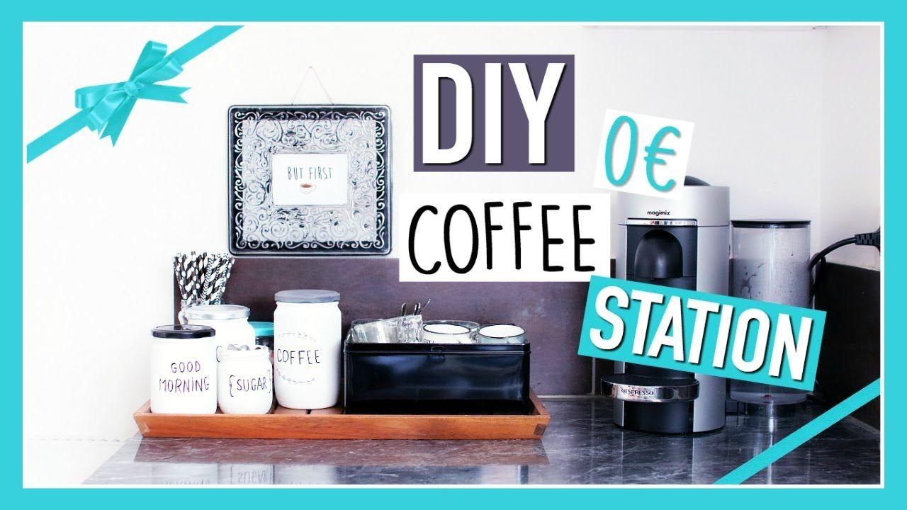 DIY CADEAU DE NOËL Facile & Deco RECUP 0€ / DIY COFFEE