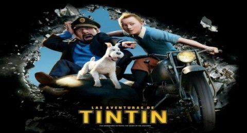 Shahid Live شاهد لايف افلام اجنبية صفحة 1 Tintin Steven Spielberg Movies Movies Under The Stars