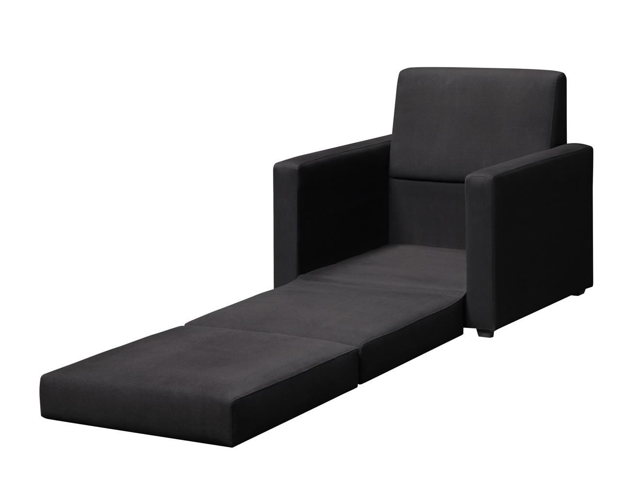 High Quality Sculpture Of Single Sleeper Chairs Showcasing A Cozy And Enjoyable Living  Room Space