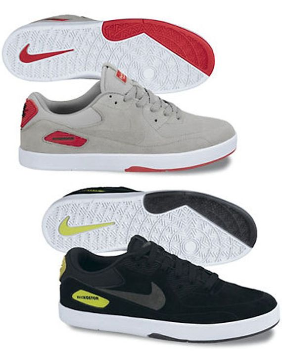 new arrival bf74c e9ae3 Nike SB Eric Koston 1 x Air Max 90  Preview