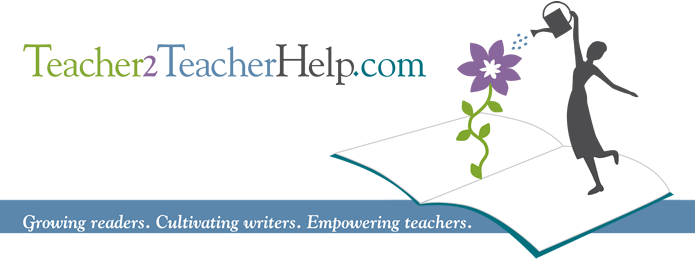 Teacher 2 Teacher Help