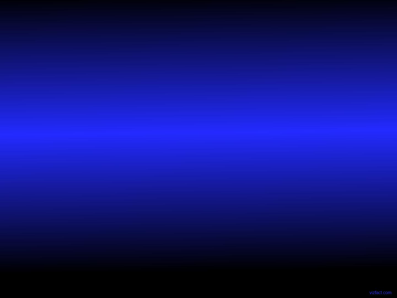 Gradient Desktop Wallpapers | Black and blue background