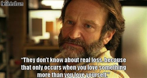 Good Will Hunting Quotes Wallpaper