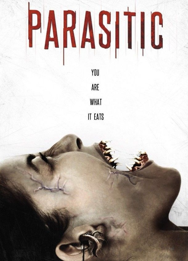 Parasitic Movie Review Horror Movies Zombie Movies Full Films