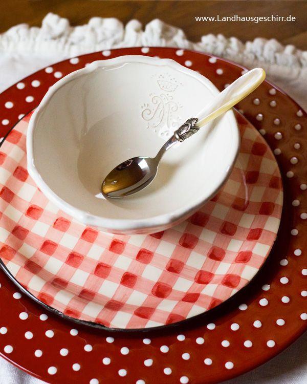 carolina picknick in rot wei kariert und marie. Black Bedroom Furniture Sets. Home Design Ideas
