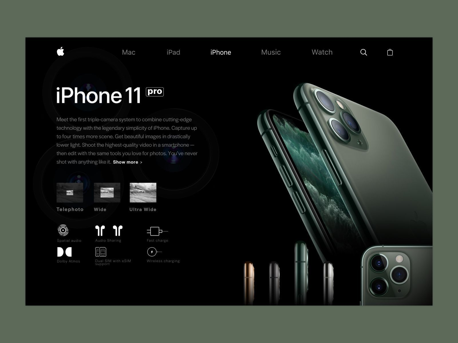 Pin on UI/UX Inspiration