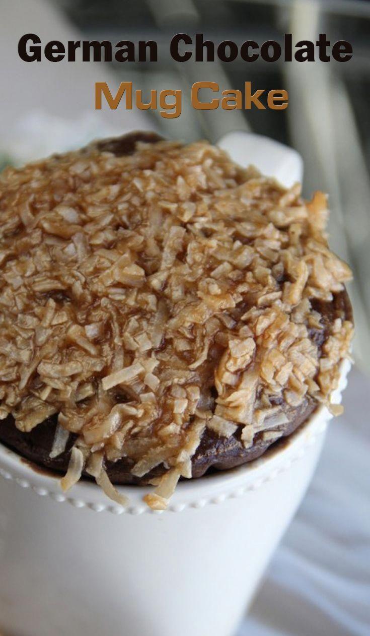 Orange cake without flour   Recipe in 2020   Chocolate mug ...