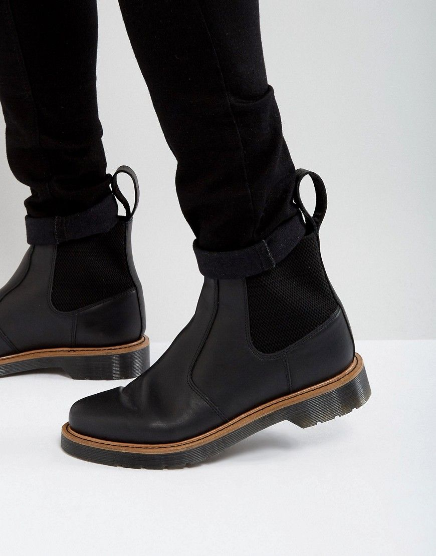 b675531bd05 Dr Martens Hardy Chelsea Boots - Black