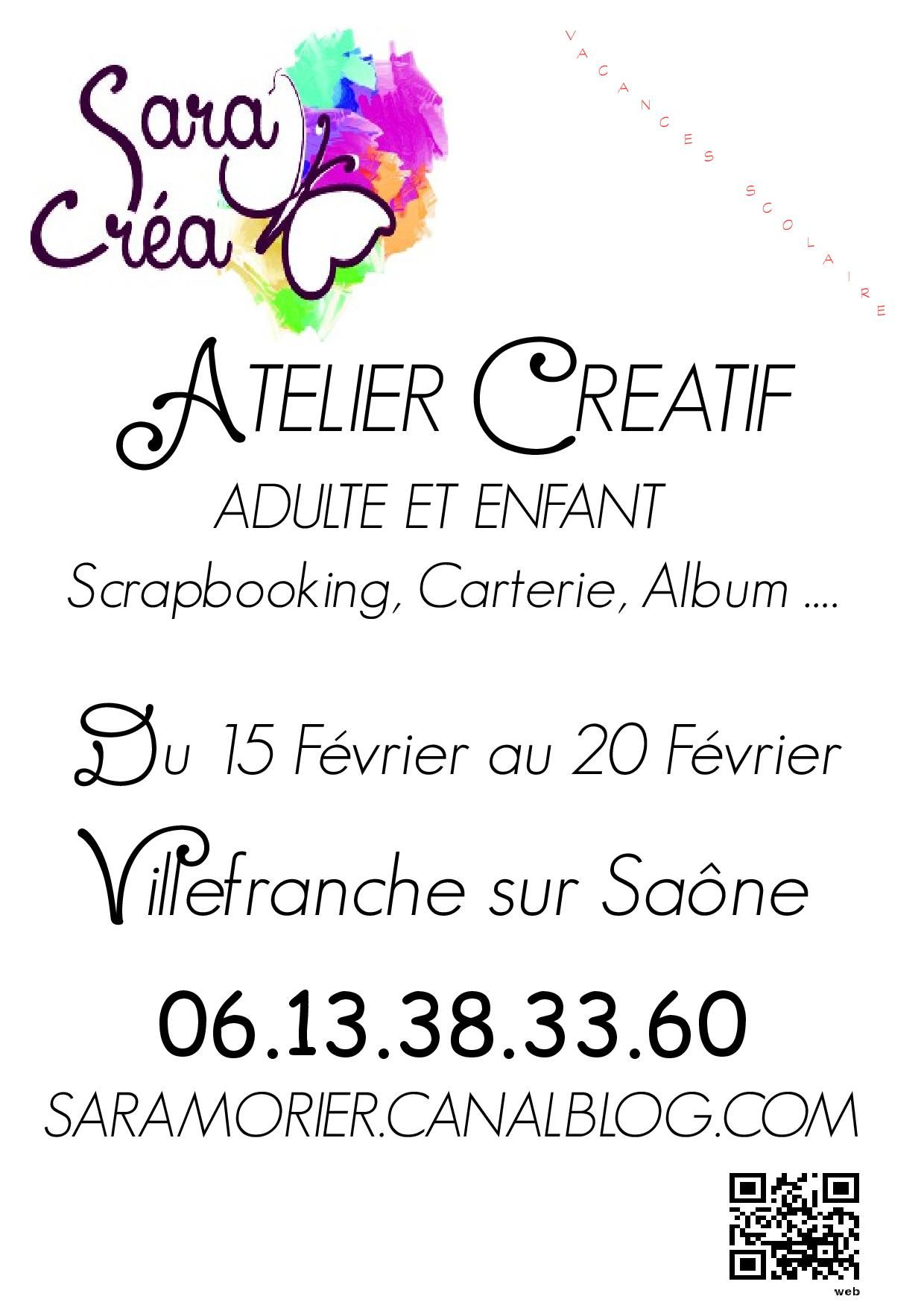 100 Incroyable Suggestions Atelier Creatif Villefranche Sur Saone