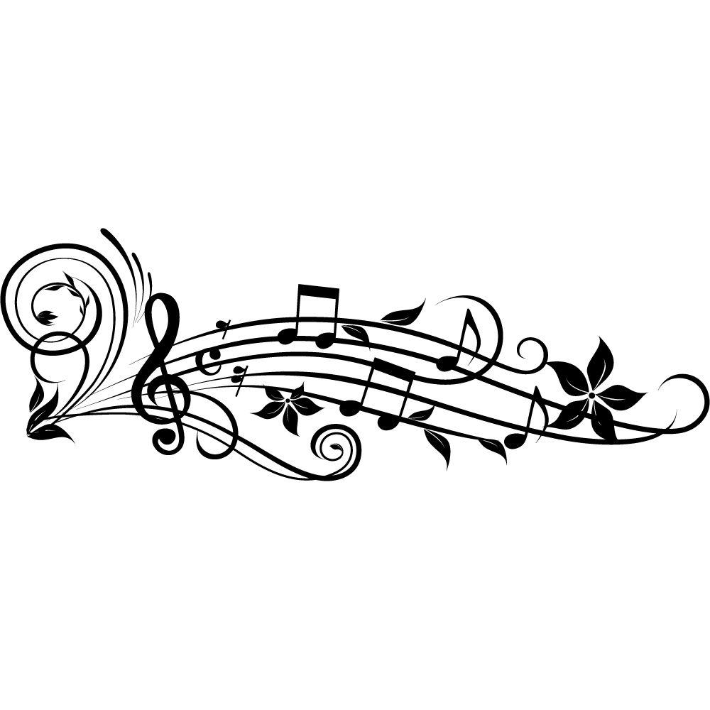 Pentagramas Musicales Buscar Con Google Tatto Pinte