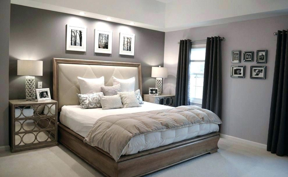 Gray Bedroom Relaxing Bedroom Colors Gray Bedroom Paint Ideas