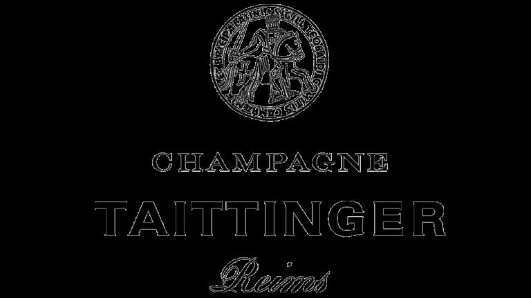 Taittinger Logo Evolution Champagne Meant To Be