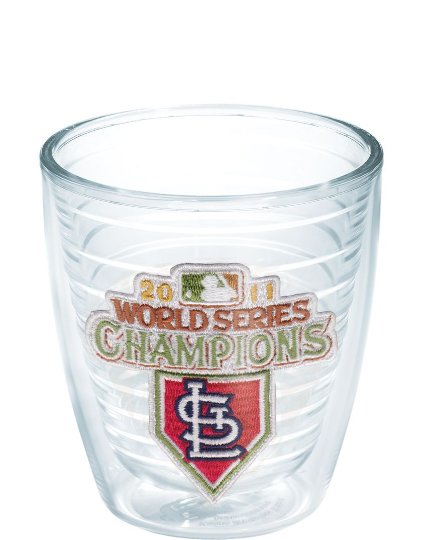 ec54be58c29 St. Louis Cardinals | 2011 World Series® | 2011 World Series® | Tumblers,  Mugs, Cups | Tervis